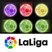 La Liga Puzzle - Juego Oficial de Cromos de Panini de Fútbol Temporada 2015 - 2016 (Liga BBVA)