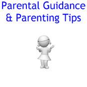 Parental Guidance & Parenting Tips parenting calender