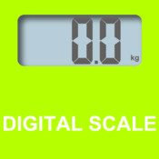 Pocket Digital Scale - Balance Scale: Weight Calibration & Measurement,
