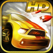 Auto Crimes - High Speed Police Chase HD Racing PRO