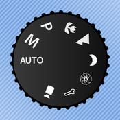 Cam Control - Manually control your camera keep control over