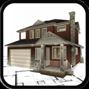 Craftsman Style - Family House Plans
