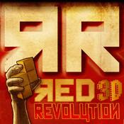 Red Revolution 3D (like Tetris, only in 3D) tetris clone