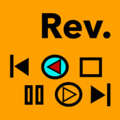 Reverse Video Editor - Reverse conversion of video frame and video voice -