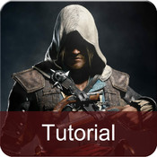 Tutorial for Assassins Creed IV – AC4 Full Wiki, Missions, Weapons, Full Maps List, Items Locations, Multiplayer Guide & Problems Solutions netscape full