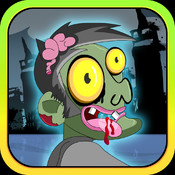 Zombie Dirt Bike Race Extreme - Fun Free Racing Game for Boys and Girls
