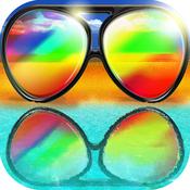 Amazing Photo Reflection Tool linux photo tool