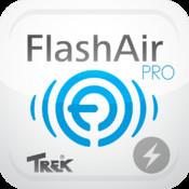 FlashAir™ Pro Shoot & View Pro HD
