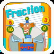 Kids Math-Fraction Worksheets free fraction worksheets