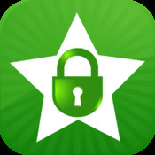 StarPassword - Secure Password Manager & Data Vault