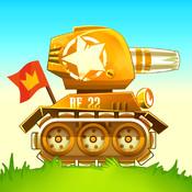 BattleFriends in Tanks PREMIUM