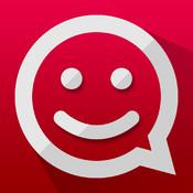 ChatMate - Stickers for Whatsapp, iMessage, Kik Messenger, Phone Line kik messenger