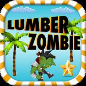 Lumber Jack Zombie MultiPlayer - The Adventures of Lumber Jack Zombie