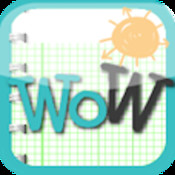 WOW CHINESE ENGLISH VOCABULARY LEARNING (Lite)