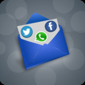 Messages Collection-New Messages Share Texting, MMS, Messages & Email messages