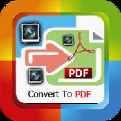 Convert Photo To PDF Professional convert wmv to files