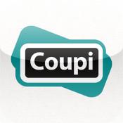 Coupi groupon