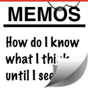 Memos