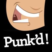 Punk`d
