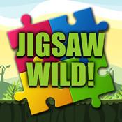 Jigsaw Wild!
