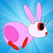 Proud Bunny