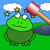 Bash The Frog