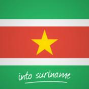 Into Suriname