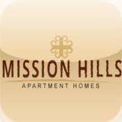 Mission Hills hills
