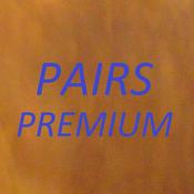 Pairs Premium pairs