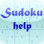 Sudoku Help