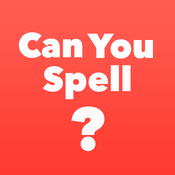 Can You Spell It? search spell words