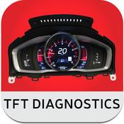 TFT Diagnostics em 150 tft