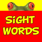 A Sight Words App free spell words