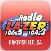 Radiolazer 106.5 & 104.3
