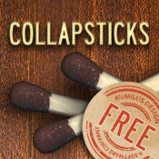 Collapsticks Free