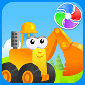 Dusty the Digger HD