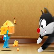 Pac Mouse - Maze Hero
