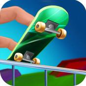 Fingerboard Jumper 3D fingerboard