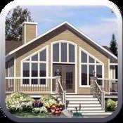 Mountain - House Plans
