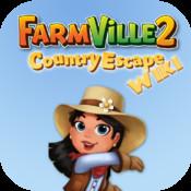 Wiki for FarmVille 2 CE