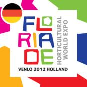 Floriade 2012 - Welt-Garten-Expo, Venlo