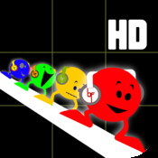 Flow Surfers 2014 HD - A Very Different Wave Rider Game Free