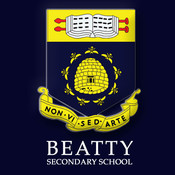 Beatty Secondary School secondary program