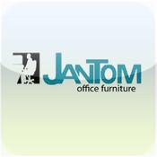 Jantom Office Furniture black office furniture