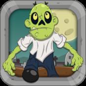A Zombie Jump - Evil Slayer