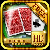 ACC Solitaire HD [ Klondike ] Free - classic card games