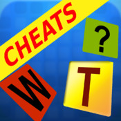 Cheats for What`s The Word?