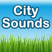 City Sounds - A Fun Kids Game with Horns, Bells and Siren