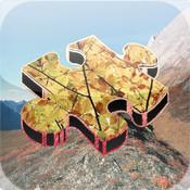 Scenic Landscape Puzzles