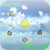 Worldwide Marine Weather